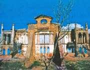 palais de bãghcheh djuq