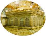 священный храм её светлости  масумы