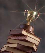 جوایز ادبی دنیا ( قسمت اول)