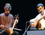 کردستان سرزمین ترانه ها