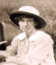 جین وبستر نویسنده بابا لنگ دراز