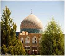 هنر معماری ایرانیان