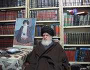 گفتگو با یادگار آیت الله اصفهانی