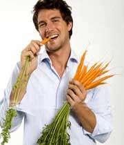 خواص هویج