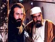 دانیال حکیمی و خسرو شکیبایی در شیخ بهایی