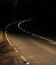 رانندگی در شب زندگی