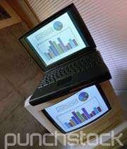 پیشی گرفتن فروش لپتاپها در جهان
