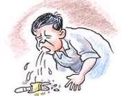 بیماری تهوع زمستانی