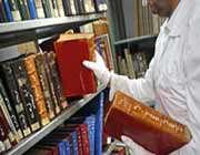 اهداي ،كتابهاي، يك، كتابفروشي، تهران، به ،كتابخانه ،مجلس