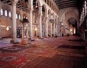 grande mosquée de damas