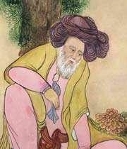 ابو حنيفه؛ دزد كفشهاي پيامبر!