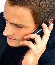 تلفن همراه باعث خارش پوست ميشود