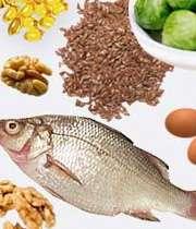 منابع غذایی امگا 3