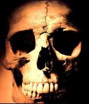 مرگ درکمینت نشسته است