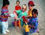 Çocuk Eğitiminde Uygun Mesajlar