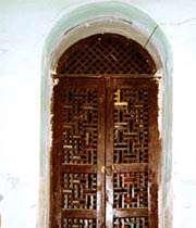 خانه های تاریخی استان آذربایجان غربی