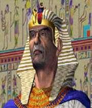 الان دیگه نمیشه<h2>مصر، رودخانه نیل:فرعون src=