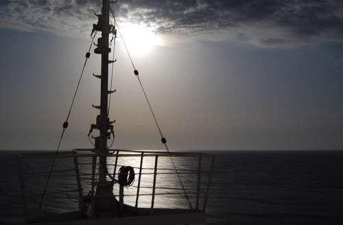 تصاویری از دریای خزر(2)