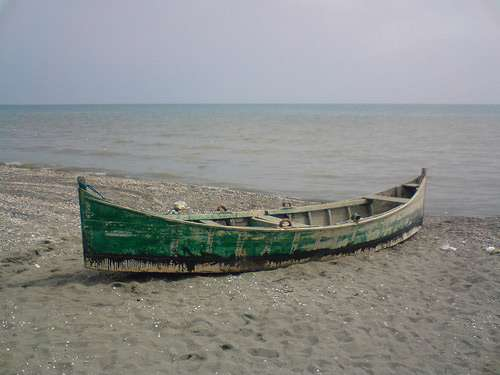 تصاویری از دریای خزر(1)