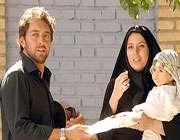 بهرام رادان و لیلا حاتمی در بی پولی