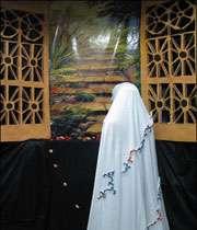 حجاب ،نه افراط نه تفریط