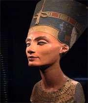 کلئو پاترا ، ملکه مصر