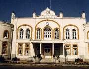 ساختمان شهرداری ماکو
