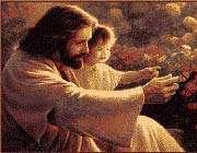 بيخود دلت را به فرزندت خوش مكن - شناختنامه قرآن 30