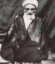 شیخ آقا بزرگ تهرانی
