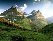 طبیعت در ادبیات فارسی 1