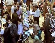 برپايي هفتمين بازار جهاني كتاب ايران