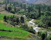 طبیعت در ادبیات فارسی 8