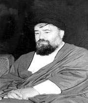 سیر برزخی حاج احمد آقا خمینی