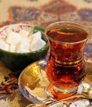 برای کاهش استرس چای بنوشید