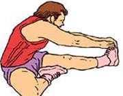 حرکات کششی برای شروع ورزشی