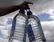 مصرف اجباری آب و مایعات در کوه
