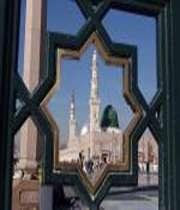 « نصایح پیامبر اسلام به ابوذر »