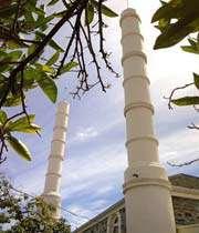 مناره مسجد