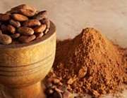 کاکائو  و پودر کاکائو