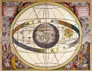 هندسه و نجوم در دنياي باستان