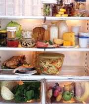 نکاتی در رابطه با نگهداری مواد غذایی
