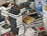 54 هزار عنوان كتاب با تيراژ 210 ميليون جلد در ايران منتشر شد
