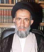 حضرت آیت الله سید حسن طاهری خرمآبادی