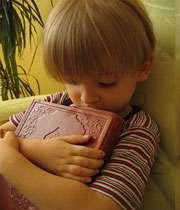 کودکی و ماجرای خساست