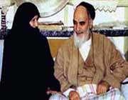 کتاب خاطرات همسر امام خمینی (ره) منتشر میشود