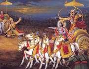 حماسهها در ادبیات هند