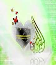 علي ابن ابي طالب عليه السلام(