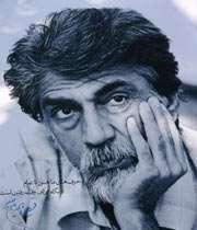 موفقترین شاعر فارسی