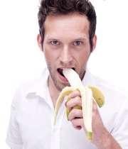 کاهش افسردگی با خوردن موز