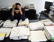 شغل پُر استرس، مناسب خانم ها نیست